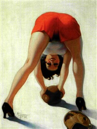 is my face red? by enoch bolles