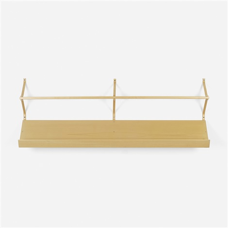 shelf by bruno mathsson