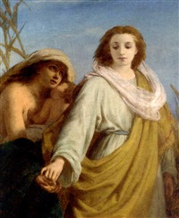alms by william charles thomas dobson