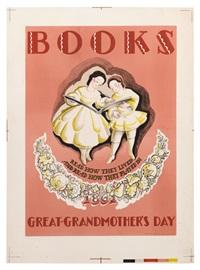 books/great-grandmother's day by katherine milhous