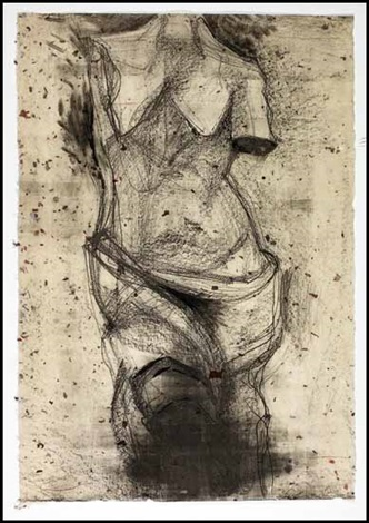 venus by jim dine