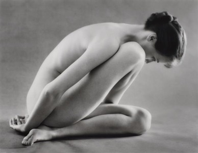 artwork by ruth bernhard
