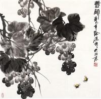 丰硕 by xu zhan