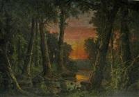 landscape by gabriel harrison