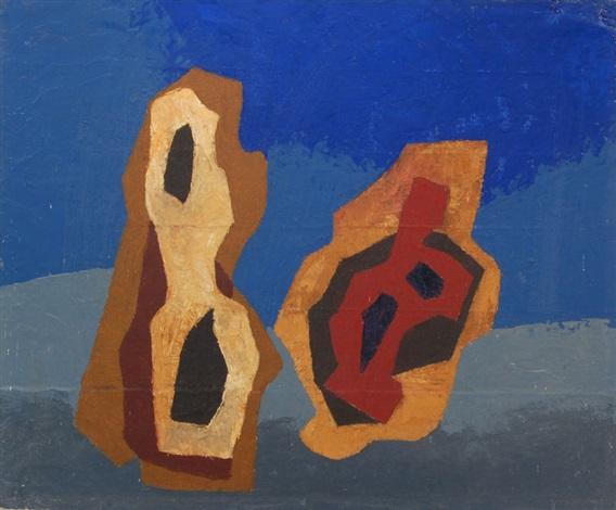 abstrakte formen by thilo maatsch