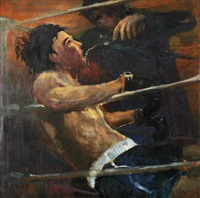 boxer by onib olmedo