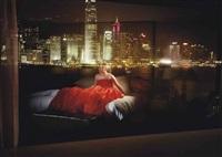 dreams of hong kong by david drebin