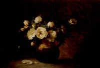 roses by anna eliza hardy