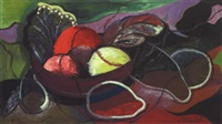 fruits imaginaires by charles daudelin