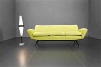 divano by lamberto lenzi