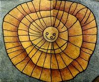 petroglifos by alejandro arostegui