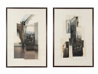 study i and ii by richard davies