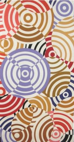 vibration color by antonio asis