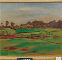field by takeo yamaguchi