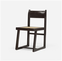 chair from chandigarh by pierre jeanneret