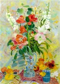 fleurs by le pho