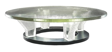 Glacier Coffee Table By John Lewis On Artnet