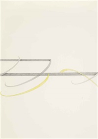 untitled (#10) by tomma abts