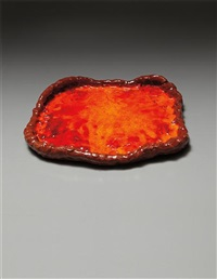 ashtray 166 by sterling ruby