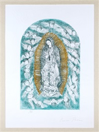 virgen by carmen parra