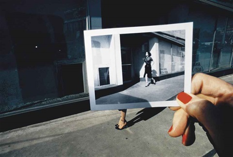 charles jourdan spring 1978 by guy bourdin