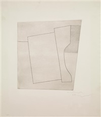 mug and goblet by ben nicholson
