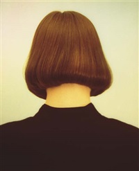 neck (+ detail no.16, 1992, smaller; 2 works) by jeanne dunning