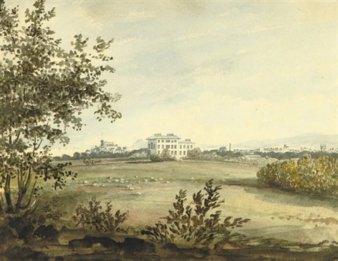 kilrush house co clare by william ashford