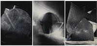 tableau raum (6 works) by dieter appelt