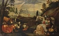 pastorale by leandro da ponte bassano