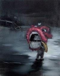 cross the sad river by xiao zheyu