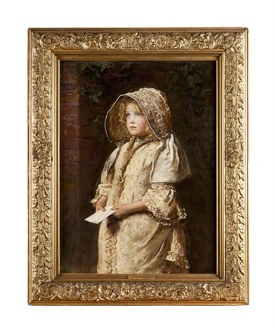 for the squire by sir john everett millais