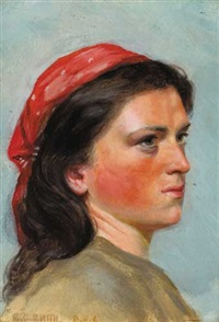 an irish colleen by stephen catterson smith the younger
