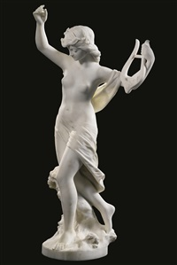 sappho by a. piazza