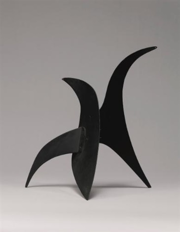 haverford variation by alexander calder