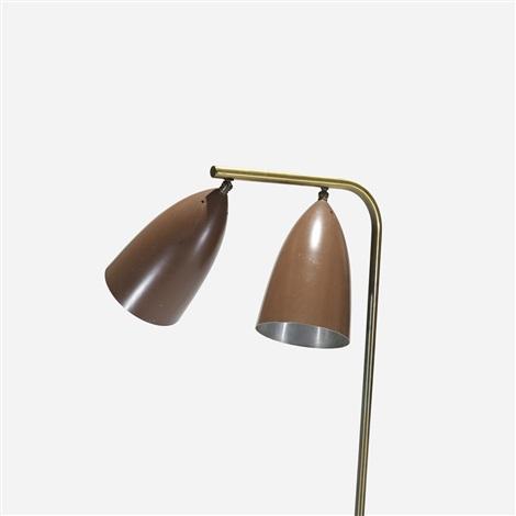 floor lamp by greta magnusson grossman