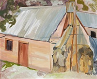 settlers cottage, dargo by lina bryans