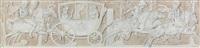 napoléon dans son carrosse by alexandre-évariste fragonard