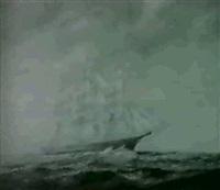 glory of the seas by frederick leo hunter