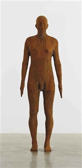 another time xx by antony gormley
