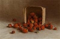 strawberries by joseph decker