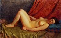 schlafende by fjodor ivanovitch rerberg