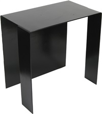 end table by arthur silverman