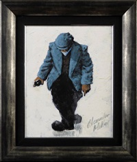 where's me hoose? by alexander millar