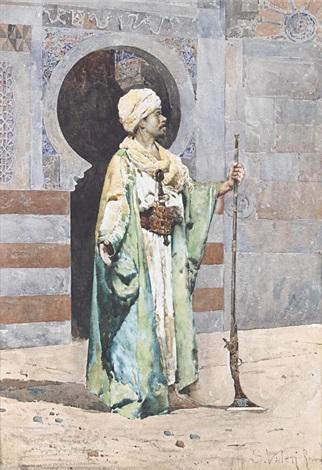 the guard by silvestro valeri