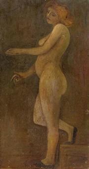 akt by josef fischnaller