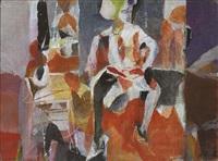 composizione by marcello avenali
