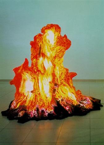 fire by martin honert