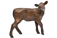 a cow by miina äkkijyrkkä