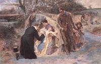 the good samaritan by william small